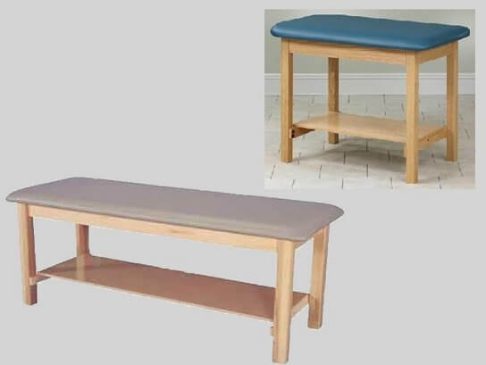Armedica Special Needs Changing Table
